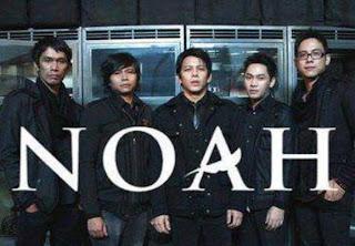 Lagu dan Album Terbaru Noah
