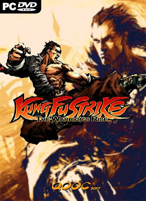 Kung Fu Strike The Warriors Rise - Mediafire Link