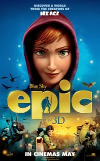 Epic 2013 animated film animatedfilmreviews.blogspot.com