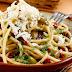 Συνταγή της ημέρας - Μακαρονάδα με λιαστές ντομάτες, ξερό ανθότυρο και μάραθο