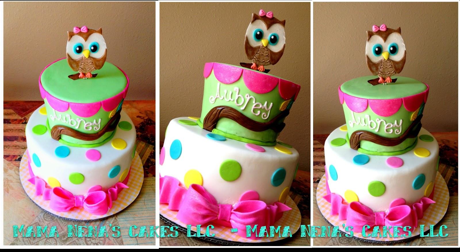Owl Birthday Cake Publix Image Inspiration of Cake and Birthday