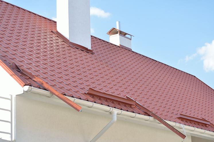 Снегозадержатели на крышу из шифера своими руками фото 81