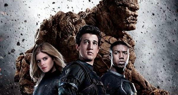 Fantastic Four: Vistazo en primer plano a los poderes del grupo