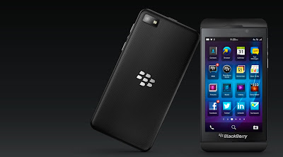 smartphone, blackberry, touch screen