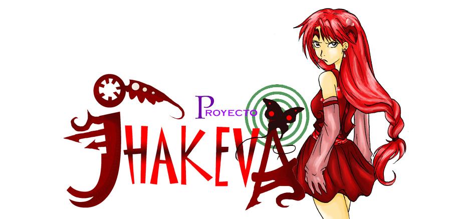 Proyecto Jhakeva
