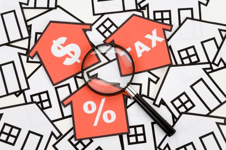 Long Island City Sales Tax