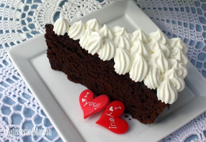 Recette Ganache Cake Pop