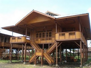 SELL MINAHASA HOUSE