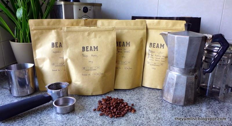 Coffee Roasters in Kuala Lumpur