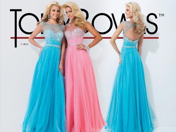 Nueva colección  de Vestidos de Quinceañeras