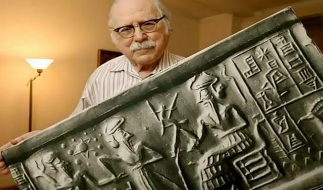 Γι' αυτό το Isis καταστρέφει αρχαιότητες...ΕΞΑΙΡΕΤΙΚΟ!!! Γιατί οι Αμερικάνοι και το Smithsonian εξαφάνισαν την ιστορία της ανθρωπότητας;