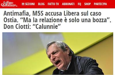 http://www.ilfattoquotidiano.it/2015/09/25/antimafia-m5s-accusa-libera-sul-caso-ostia-ma-la-relazione-e-solo-una-bozza/2068778/