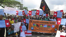 Pahlawan West Papua