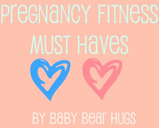 pregnancy fitness must have graphic
