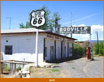 USA 2005, deel 2 (Route 66)