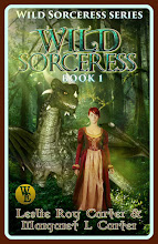 Wild Sorceress