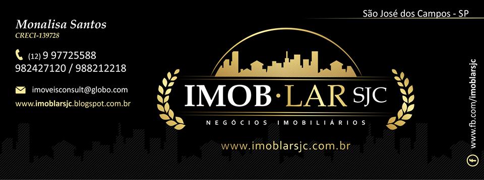 IMOB LAR SJC Negócios Imobiliários