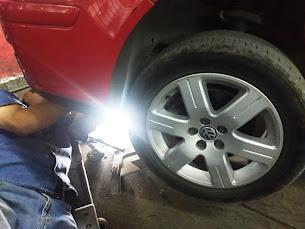Expertos en Frenos de tu vehículo, no cualquiera puede seleccionar el material adecuado en fricción
