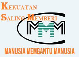 MMM ,MANUSIA MEMBANTU MANUSIA, MAVRODI MONDIAL MONEYBOX