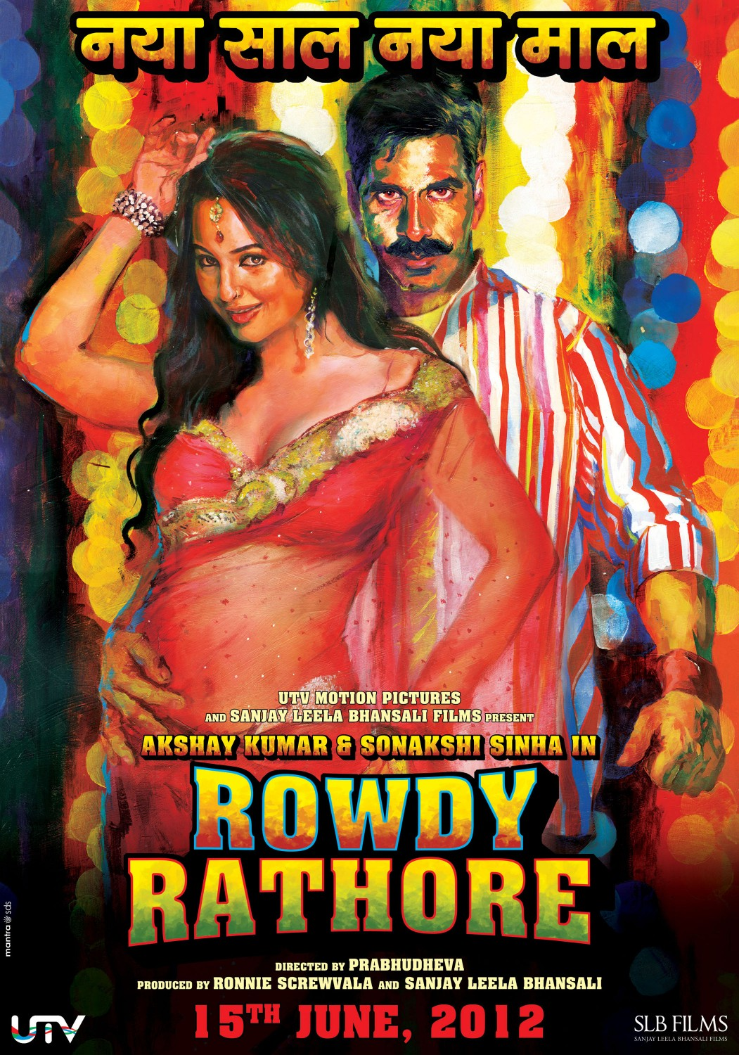 Rowdy rathore video songs hd download