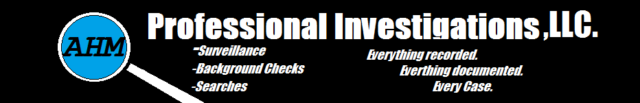 New Jersey Private Investigators