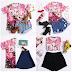 4 Looks com a Camisa da Dior | Romwe