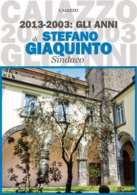 Stefano Giaquinto - 2013-2003: Gli Anni