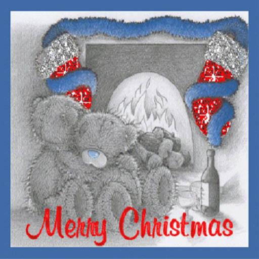 Картинки новогодние мишки тедди. Тедди, Новый год которому тоже