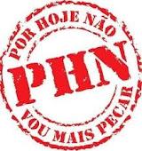 PHN - Todas Terças às 22:00hs na CANÇÃO NOVA TV