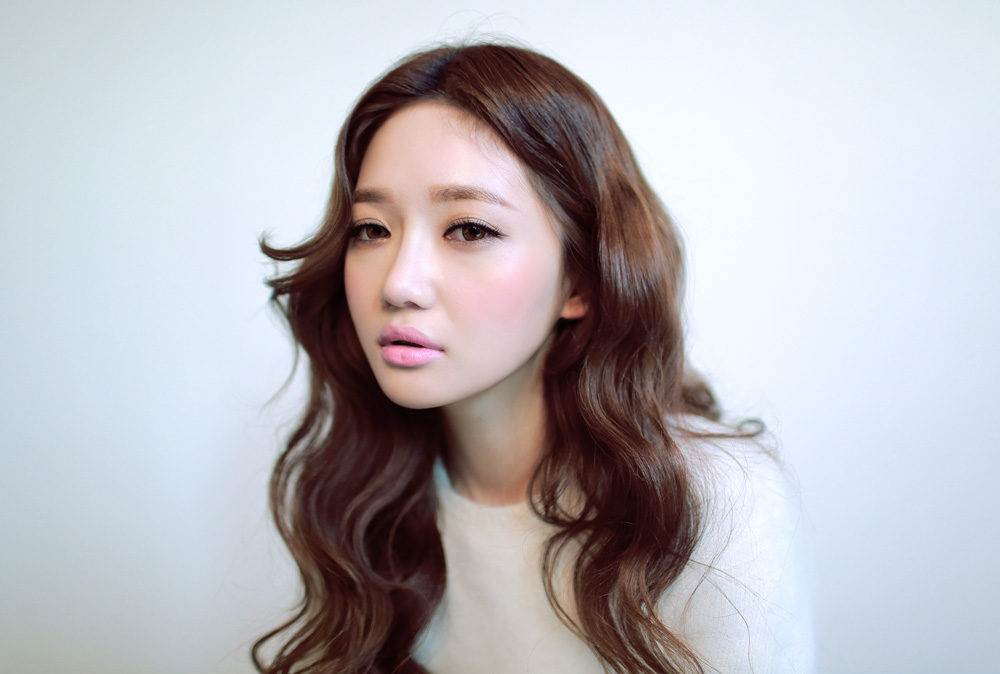 Sung Kyung Sweet Beauty