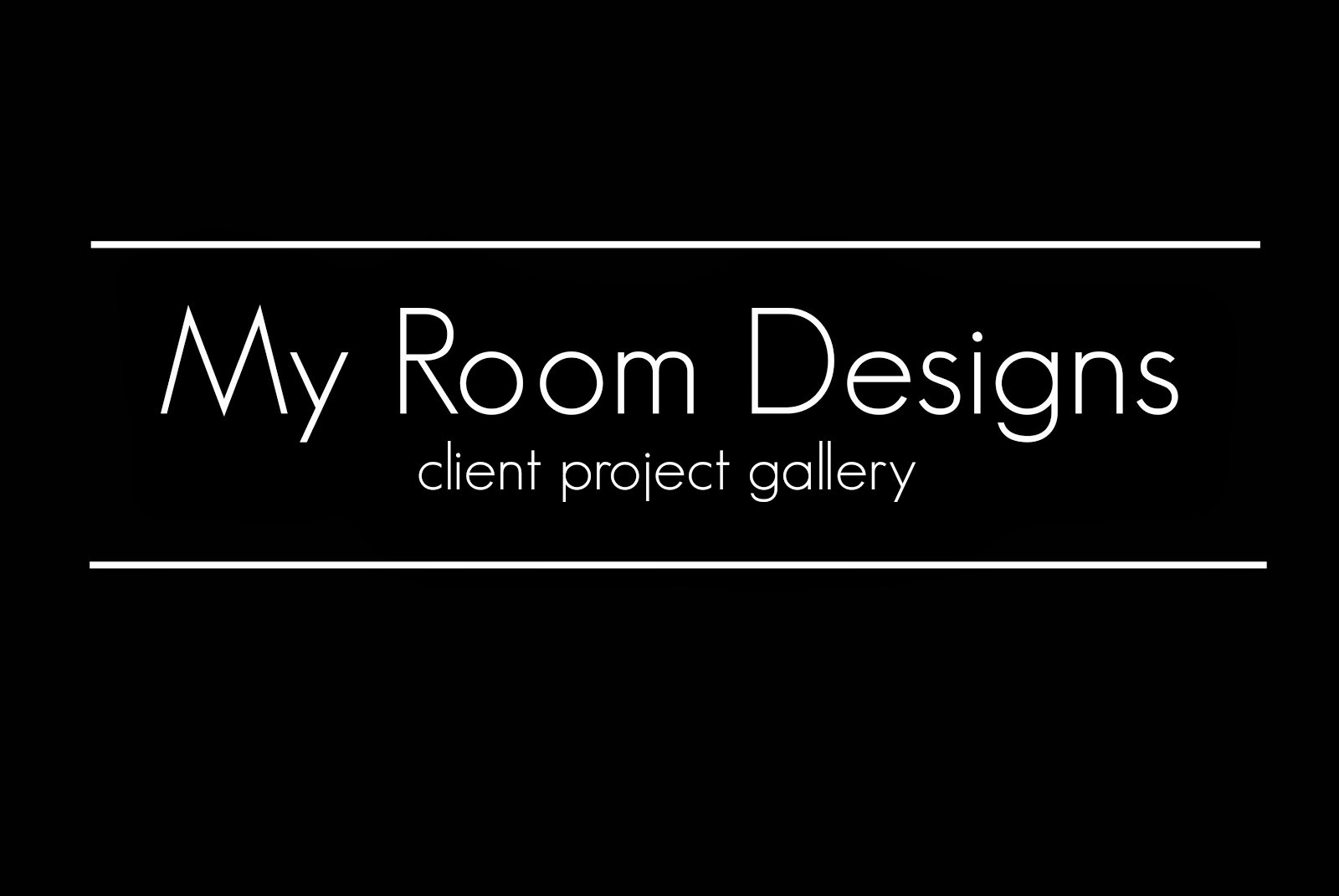 My Room Designs