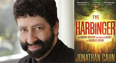 Jonathan Cahn Author of The Harbinger