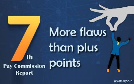 7th-Pay-Commission-Report-More-flaws-than-plus-points