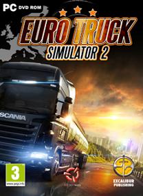 Download Game Euro Truck Simulator 2 PC Full Version Gratis