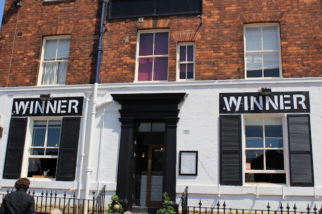 Winner Winner Restaurant, York