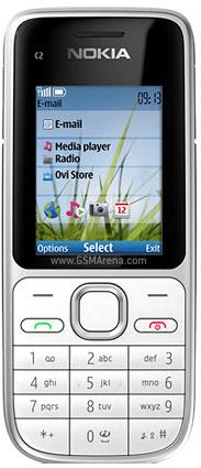 Harga dan Spesifikasi Terbaru Hp Nokia C2-01 3G