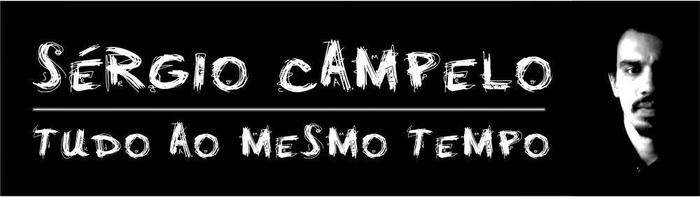 Sérgio Campelo - Tudo ao mesmo tempo