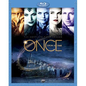 Once Upon a Time Release Date Blu Ray