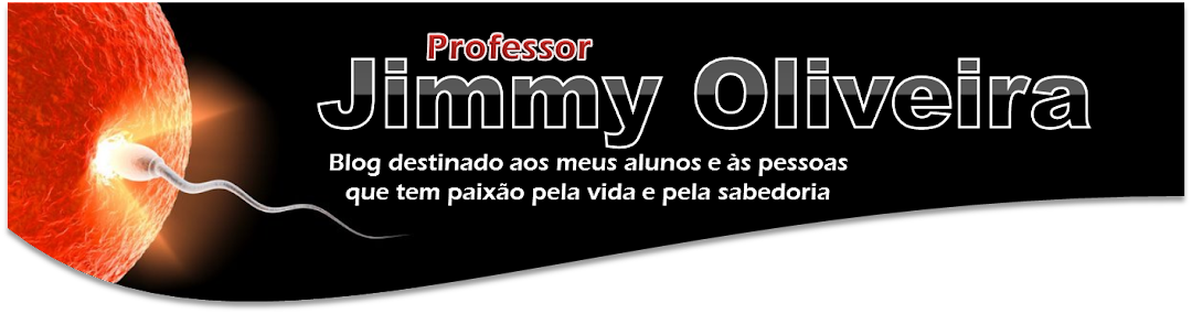 Professor Jimmy Oliveira