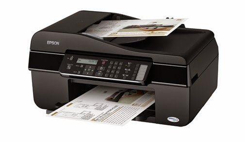 Epson ME Office 620F Driver Download