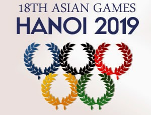 Hanoi Asian games 2019