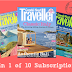 Win a Travel Subscription to Condé Nast Traveller Magazine