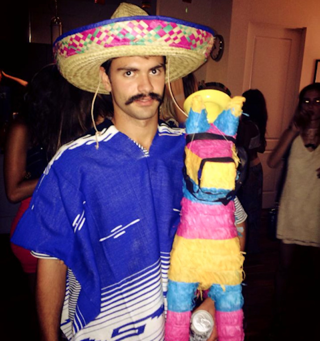 Mexican Halloween Costumes Mexican Halloween Costume