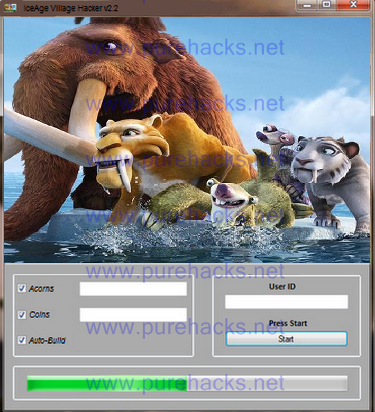 ICE AGE VILLAGE HACKS & CHEATS FOR IPHONE – GET FREE ACORNS AND