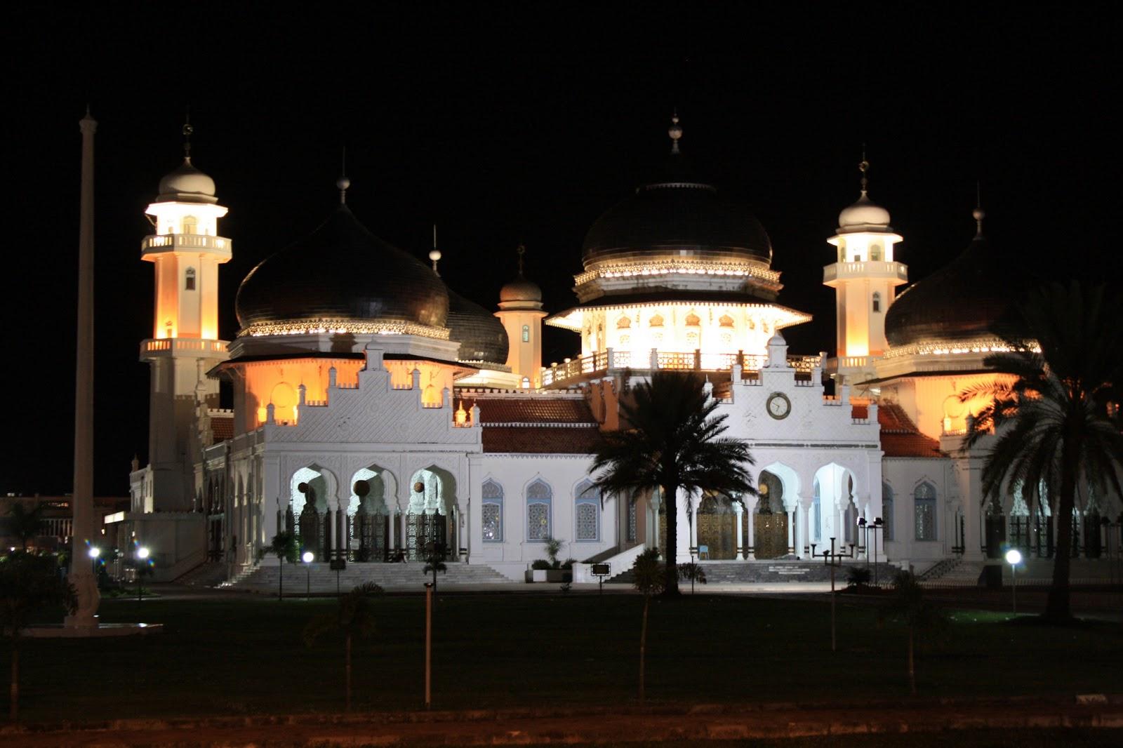 7 Tempat Peninggalan Sejarah Aceh Yang Terkenal Di Dunia