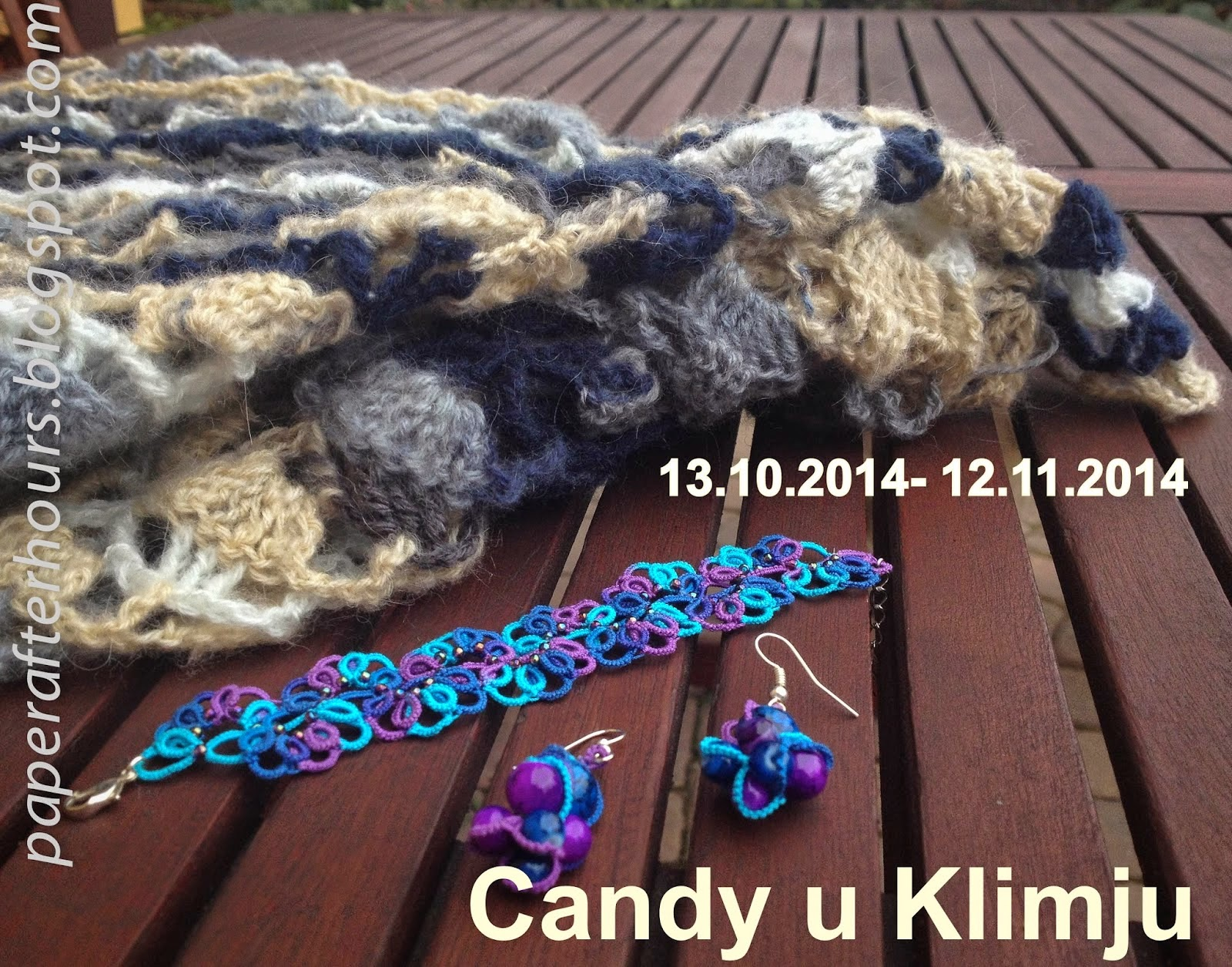 Candy u Kimlju do 13.11.