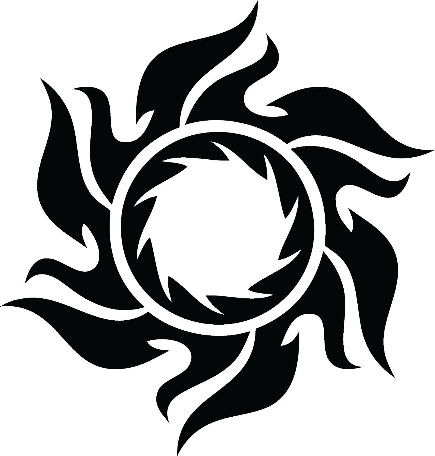 Tatuaggi tribali [2]