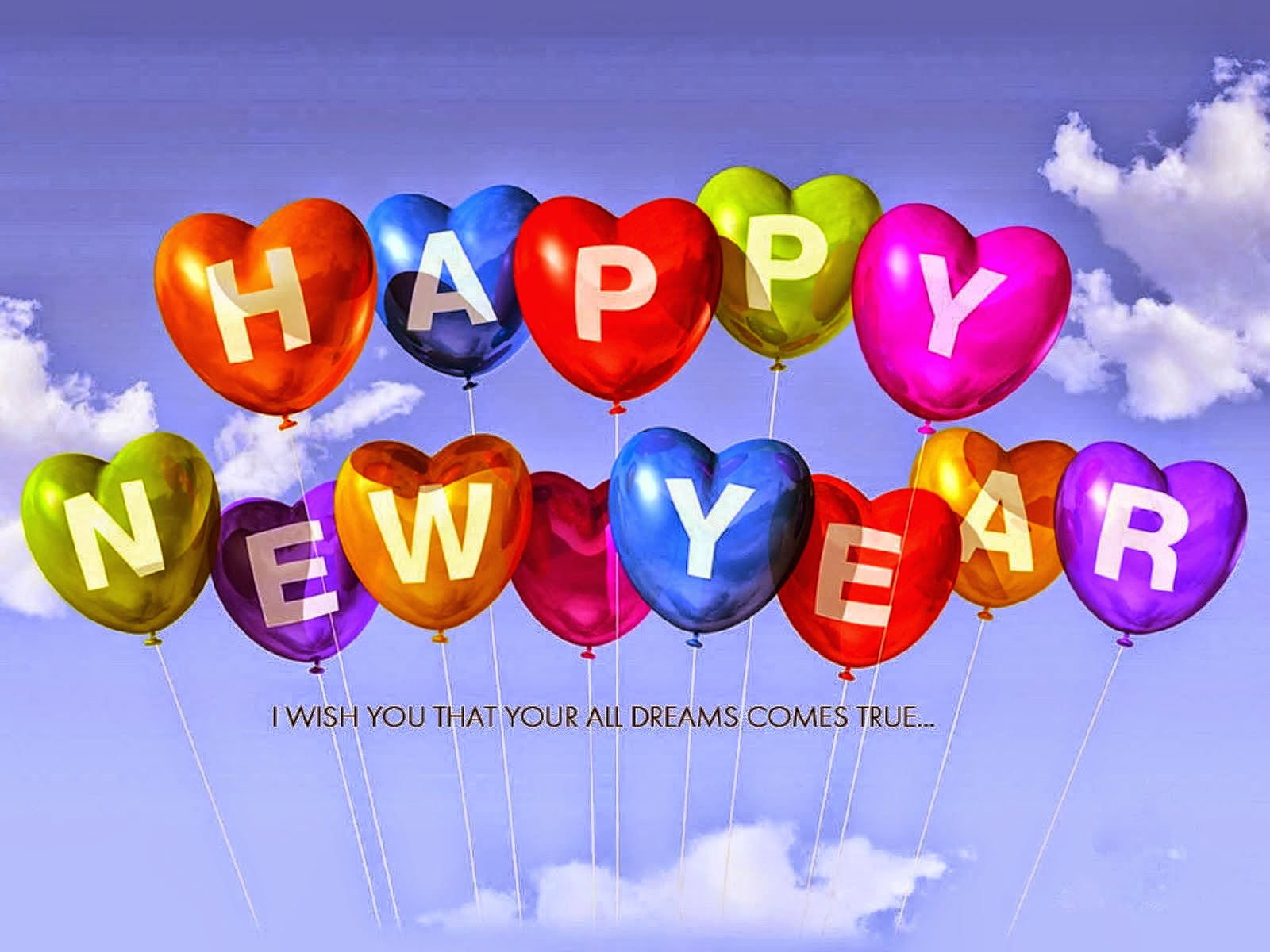 wishes quotes cards messages are getting trending balloon love special wallpaper hd 2016 beautiful images are much attractive happy new year 2016