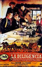 Stagecoach (La diligencia) (1939)