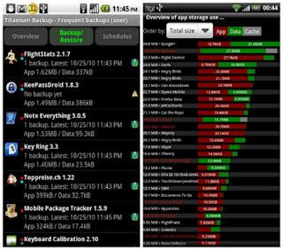Titanium Backup Pro v7.3.0 Full Apk